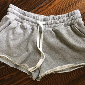 Free Press Soft Shorts